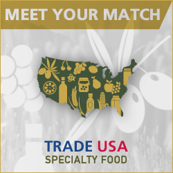 TradeUSA SpecialtyFood GENERAL250x250