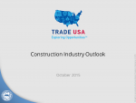 construction outlook