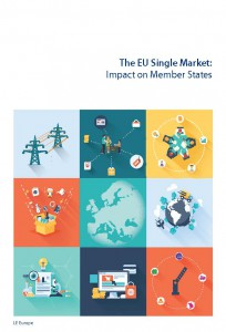 EU SINGLE MARKET - THE IMPACT ON THE MEMBER STATES_Page_001