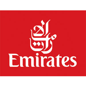 EMIRATES THE INTL AIRLINE OF THE UAE