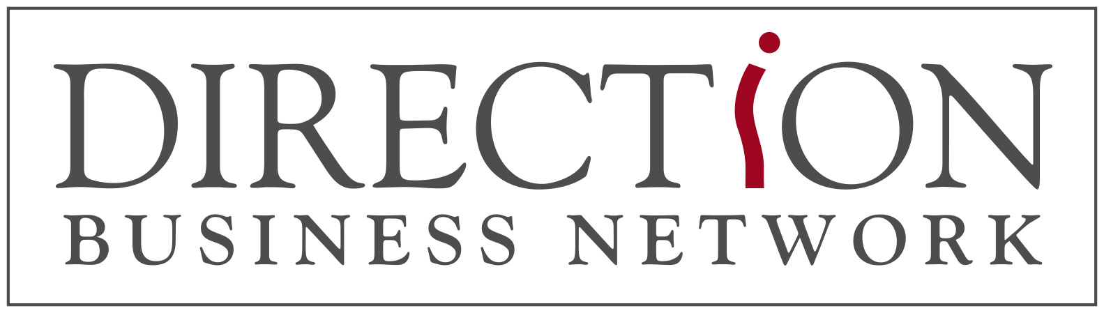 DIRECTION BUSINESS NETWORK logo_out